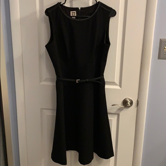 Anne Klein Dresses & Skirts - Anne Klein Fit and Flare LBD